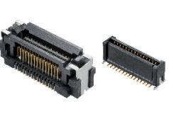 conectores flotantes placa a placa