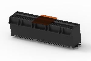 Conectores PCIe Gen4 para el borde de la tarjeta