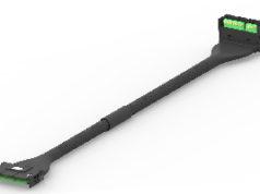 Ensamblajes de cable para SFF-TA-1002