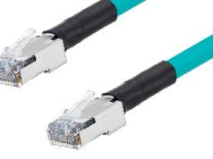 Cables Ethernet PoE para entornos industriales