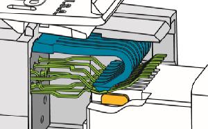 Tecnología de retención por fuerza para conectores