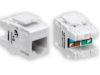 Conectores RJ45 PoE de elevada potencia