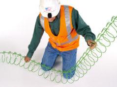 Solución universal para gestión de cables