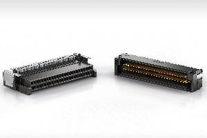 Conectores con paso de 0.8 mm