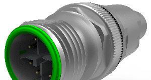 Conectores de pares de cables cruzados