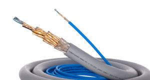 Cable resistente al fuego para aplicaciones de petróleo y gas