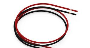 Conectores spring-loaded pre-cableados