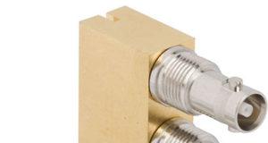 Conectores de puertos duales para PCB