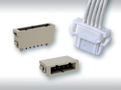 Conectores cable-a-tarjeta para entornos adversos