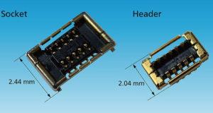 Conectores de placa a FPC