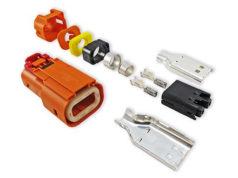Kits de soluciones de alta tensión para electromovilidad