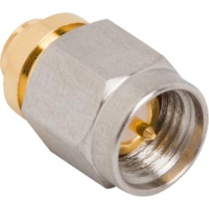 Conectores SMA de alta frecuencia