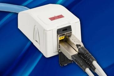 Sistema de cableado con conectores para SPE