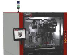 Montadora automática de contactos Press-Fit