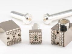 Catálogo de pin & socket para comunicaciones de datos