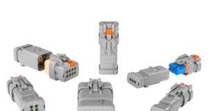 Conectores para altas temperaturas
