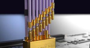 Dispositivos de prueba y medición a 70 GHz