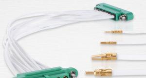 Sistemas de cableado para tecnología mixta Gecko-MT