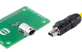 Productos Ethernet de un par para entornos industriales