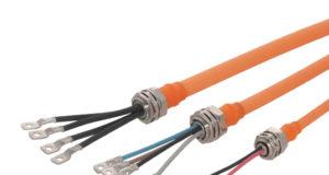 Sistema de cable multi-core para vehículos eléctricos