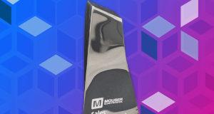 Mouser premiado por sus ventas globales de productos Harwin