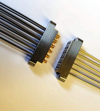 nuevo concepto de conectores de alta densidad de Intelliconnect