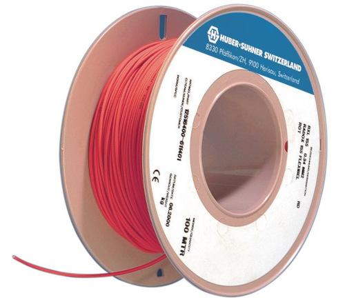Cables FLEX apantallados RADOX para baterías de vehículos eléctricos