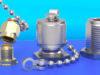 Capuchas protectoras IP67 para coaxiales