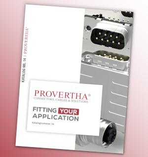 Provertha presenta su nuevo catálogo de productos