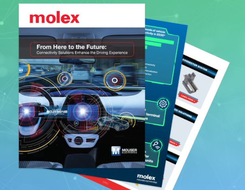 Ebook sobre conectividad en la industria automotriz