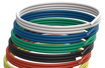 CT4403 Kit de cables de prueba con revestimiento de silicona