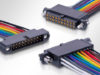 Conectores Datamate con paso de 2 mm