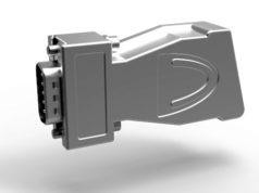 Conectores D-Sub MVB/WTB para industria ferroviaria