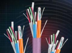 Serie Vigilance, Cables para control de accesos