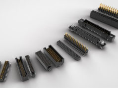 Conectores rugerizados para PCB SI Lite