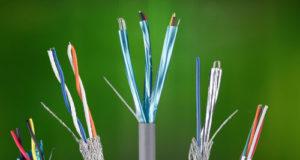 Cables TEKwire para instrumentación, control y señal digital