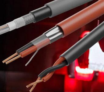 Cables de audio Tasker para aplicaciones específicas