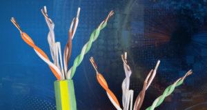 Cables de para trenzado 21 AWG utility