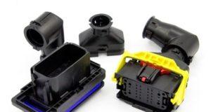 Conectores híbridos AMPSEAL para aplicaciones selladas