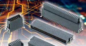 Conectores robustos para aplicaciones IIoT