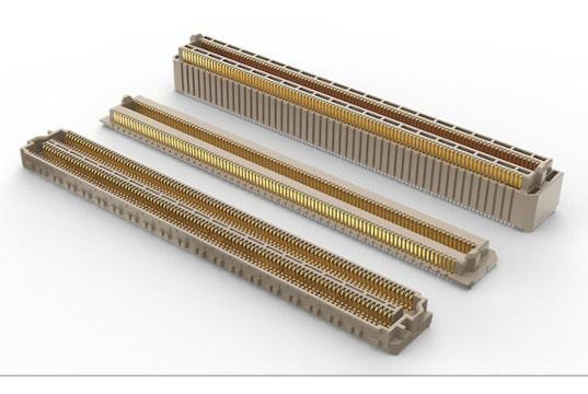 Conectores para el estándar COM-HPC