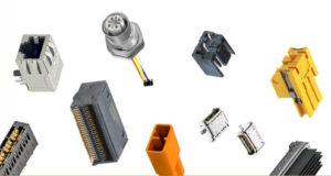 Mouser amplía la cartera de productos de TE Connectivity