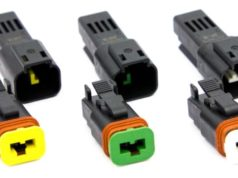 Conector sellado para entornos adversos SUPERSEAL pro