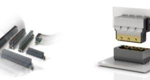 Acuerdo de distribución global con ERNI Electronics