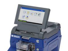 Wraptor A6200 impresora-aplicadora de etiquetas