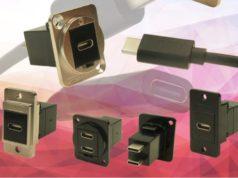 Cables de conexión USB-C macho – hembra