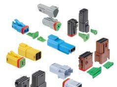 Conectores sellados DT-XT
