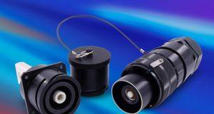 EMI Wind-Lok Conector de bayoneta inversa