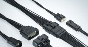 Ensamblajes OTS de cables para automoción