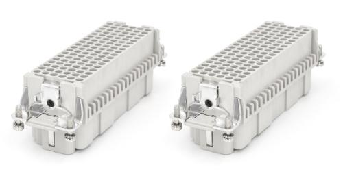 Nueva gama de productos de cableado y conectividad